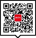 上海逻迅信息科技有限公司微信服务号二维码