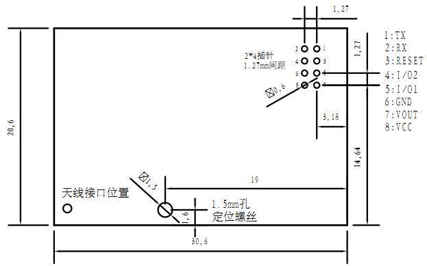 ttl通信典型电路图