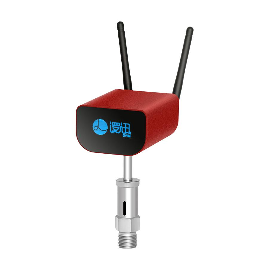 上海逻迅|无线水压感知器产品图片