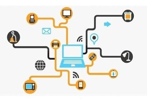 物联网_逻迅科技物联网大会